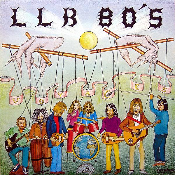 Musique Journal -  Six splendeurs du Toulouse post-babos