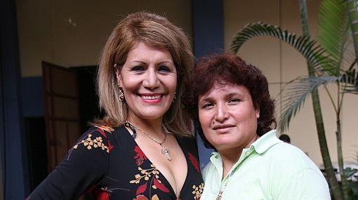 Musique Journal -  Une chanteuse péruvienne incroyable (et trois histoires de son pays)