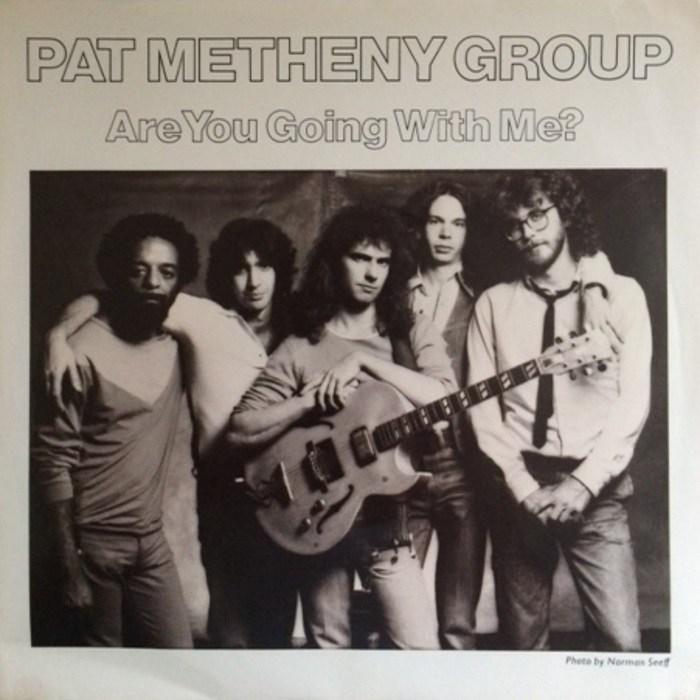 Musique Journal -  Une rentrée en fusion avec Pat Metheny