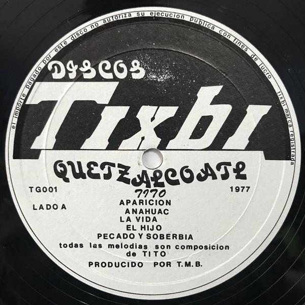 Musique Journal -  Le groupe prog tiers‑mondiste qui fantasmait la musique aztèque